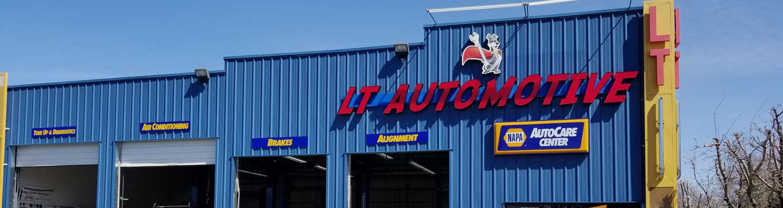 LT Automotive