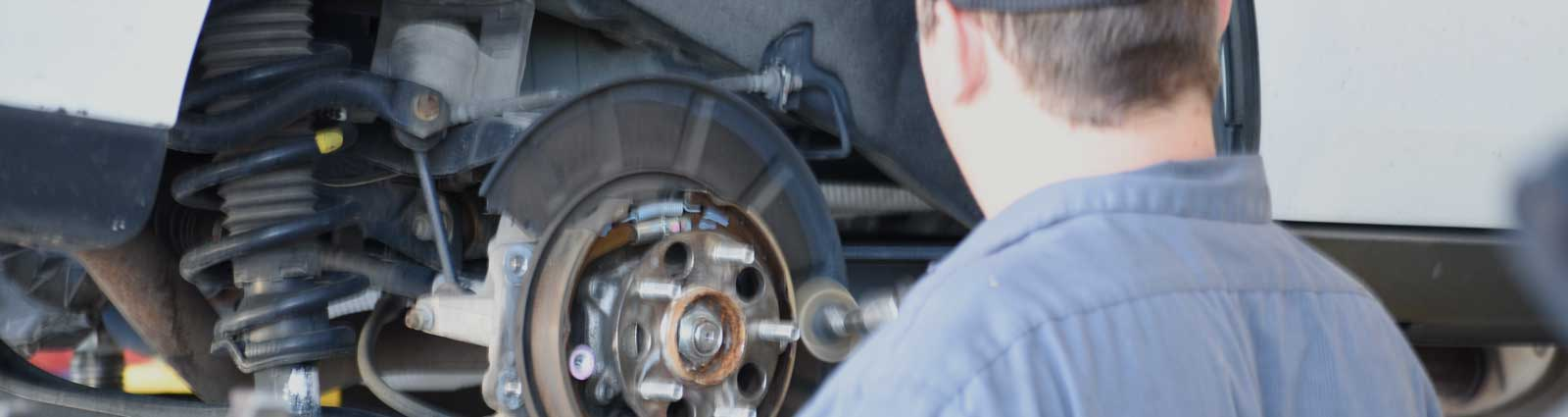 brake repair in Reno